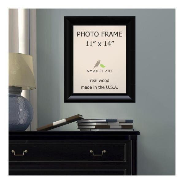 Amanti Art Steinway 11 In. X 14 Black Frame-dsw1385336 - Home Depot