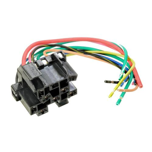 small resolution of headlight switch connector