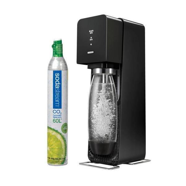 Sodastream Source Home Soda Maker Starter Kit-1719511017 - Depot