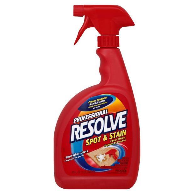 Resolve Carpet Cleaner Msds Www Stkittsvilla Com
