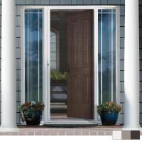 Screen Doors - Exterior Doors - The Home Depot