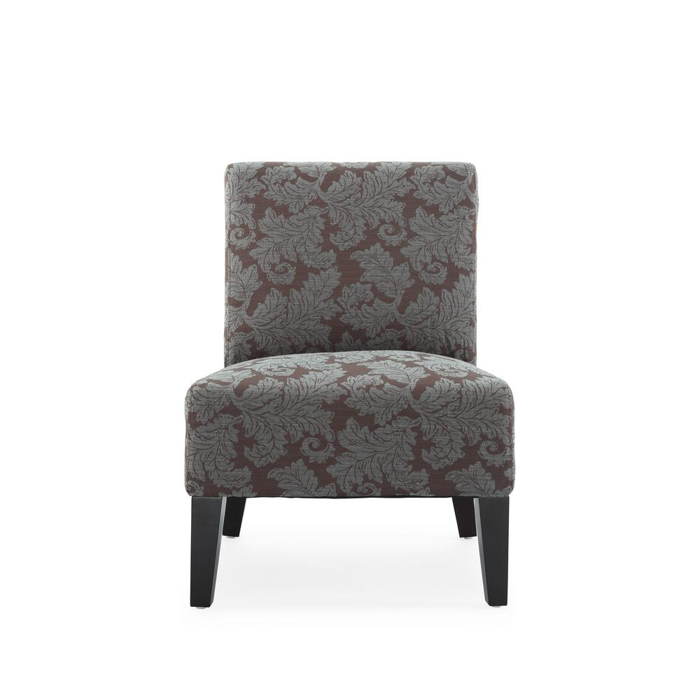 aqua accent chair ikea pod monaco fern ac mn sd050 7a the home depot