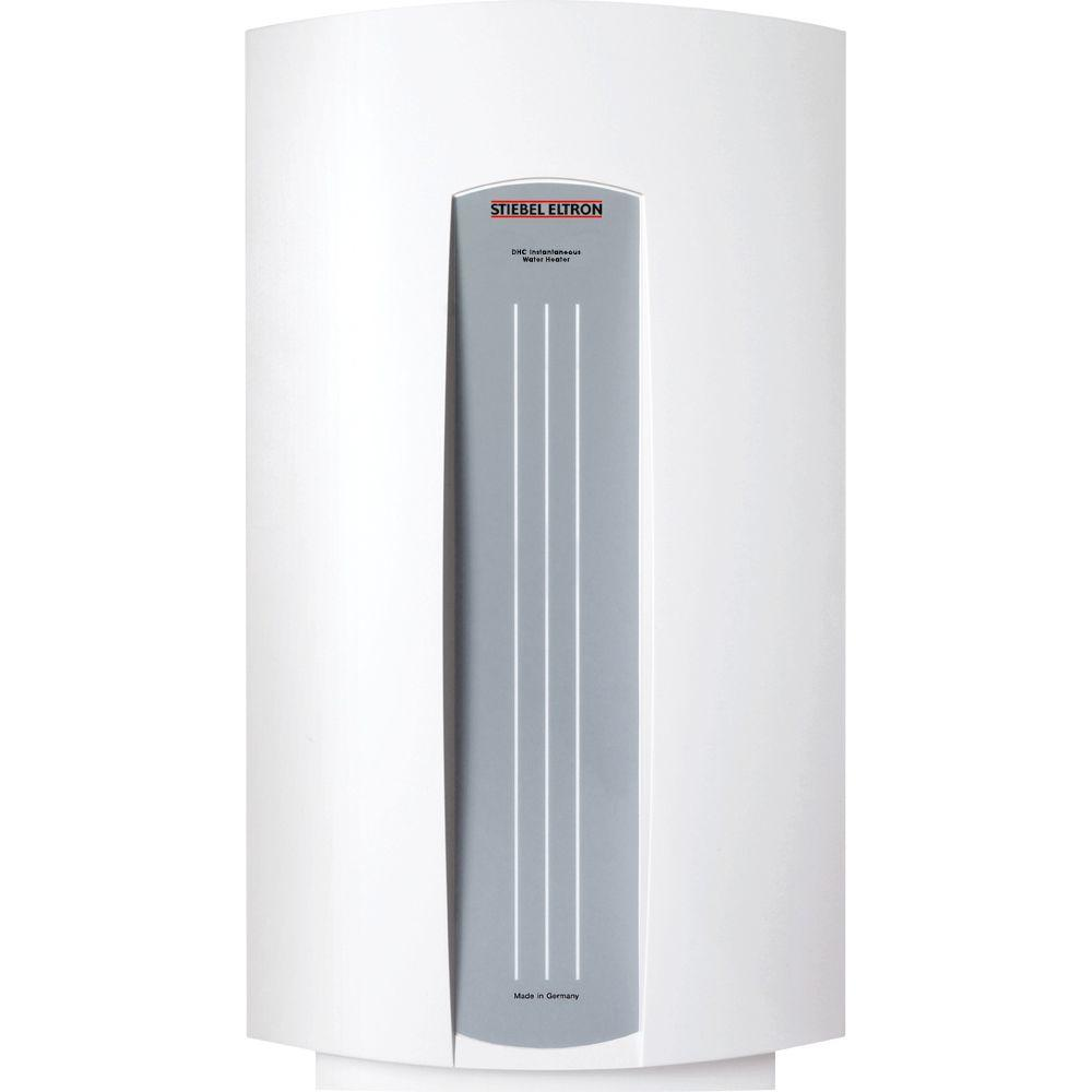 hight resolution of stiebel eltron dhc 8 2 7 2 kw 1 09 gpm point of use tankless electric water heater dhc 8 2 the home depot