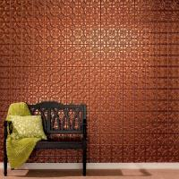 Fasade 96 in. x 48 in. Traditional 1 Decorative Wall Panel ...