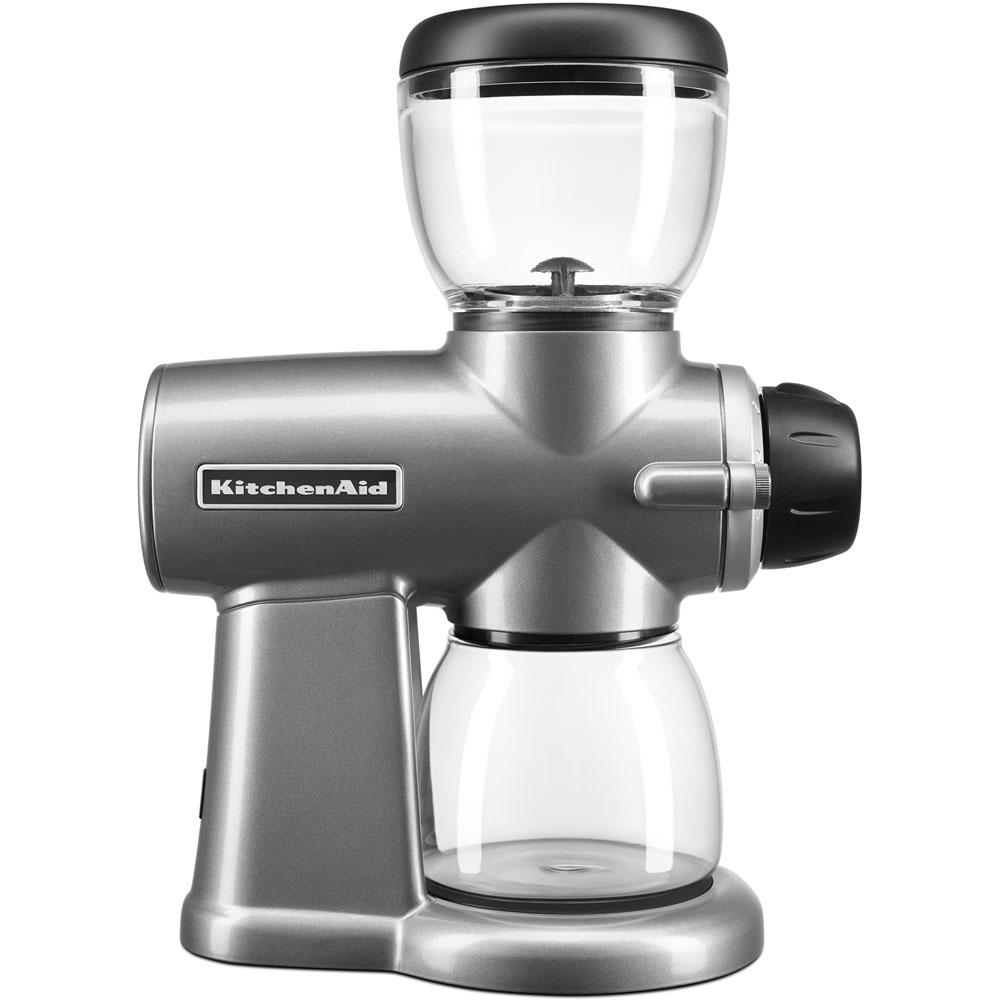 kitchen aid grinder how to reface cabinets kitchenaid burr coffee kcg0702cu the home depot