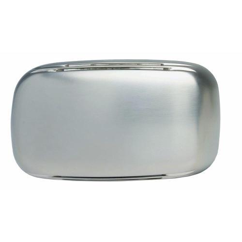 small resolution of heath zenith wired door chime with sleek modern design cover satin nickel