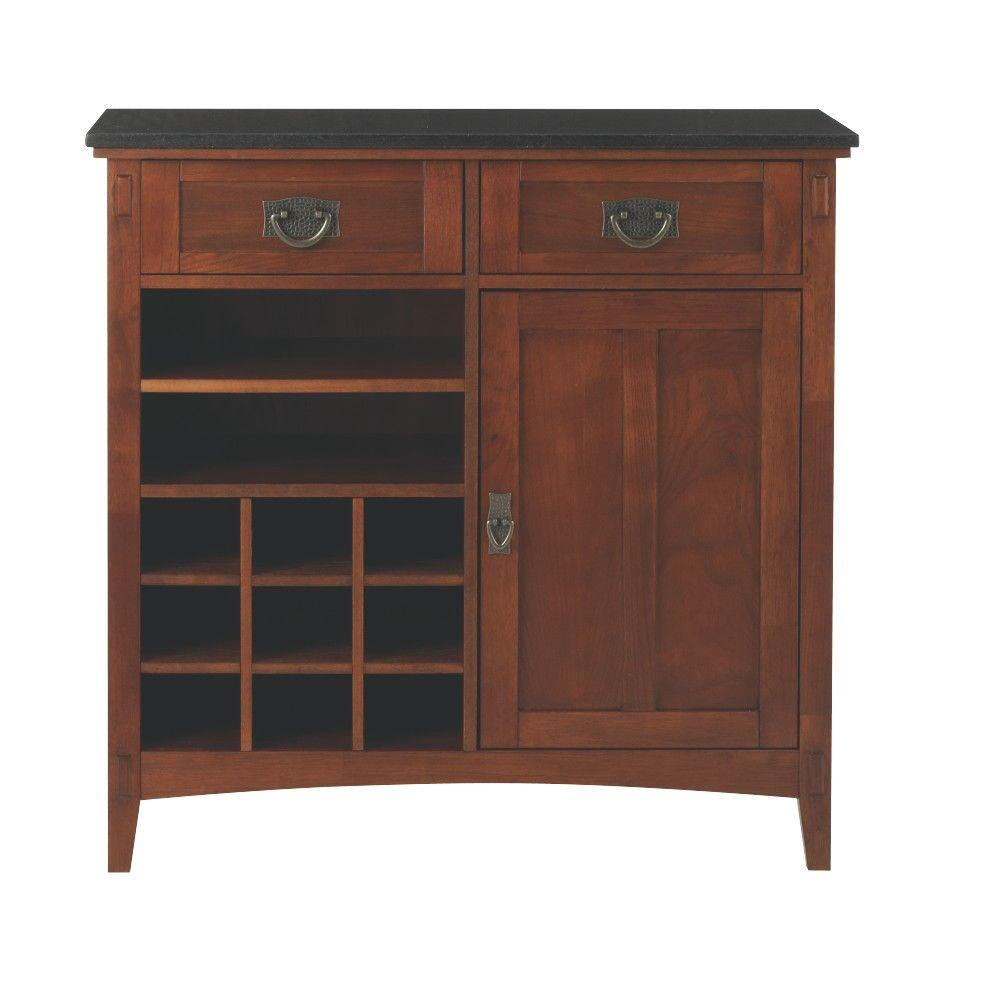 kitchen cart with drawers pine table home decorators collection artisan 36 in w 2 drawer medium oak