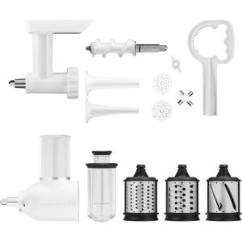 Kitchen Aid Attachments Appliance Kitchenaid Power Hub Attachment Pack For Stand Mixers More Like This