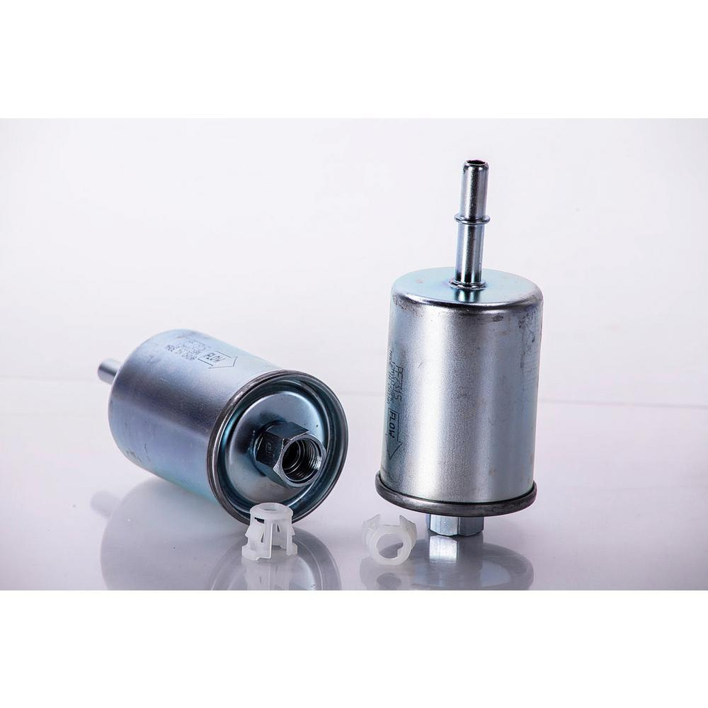 hight resolution of in line fuel filter fits 1992 2005 pontiac bonneville grand prix sunfire