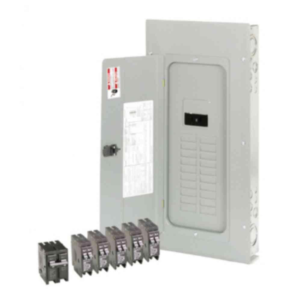 medium resolution of br 200 amp 20 space 40 circuit outdoor main breaker loadcenter with cover value pack