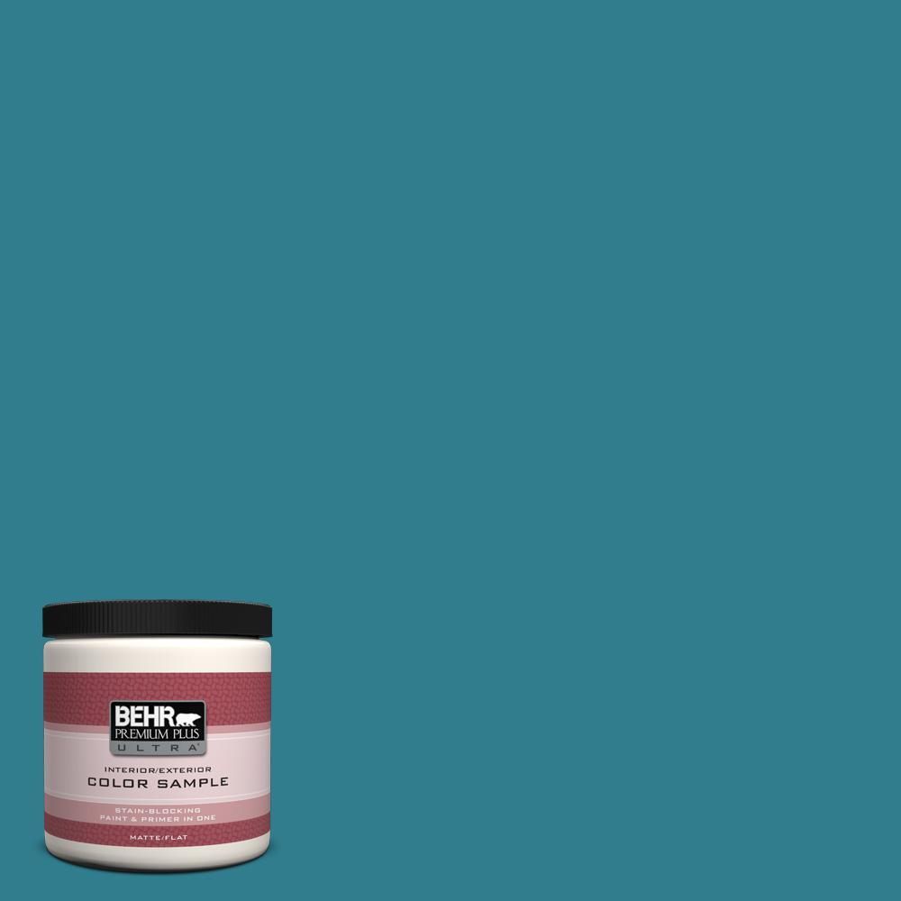 Behr Premium Plus Exterior Paint Colors