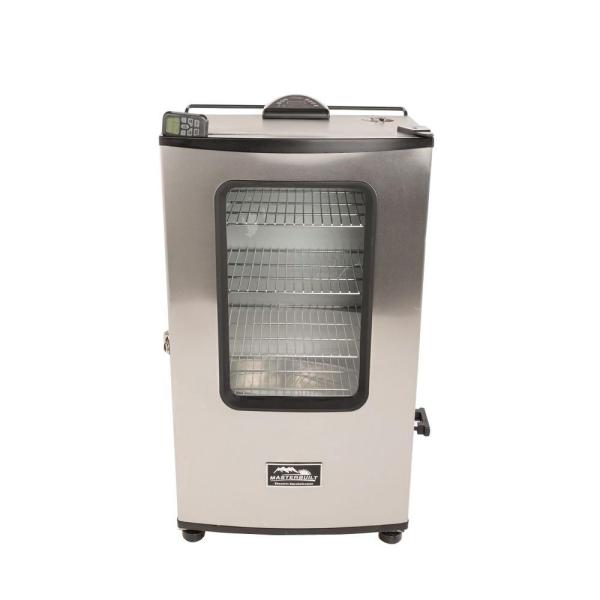 Masterbuilt 40 Electric Smoker with Window