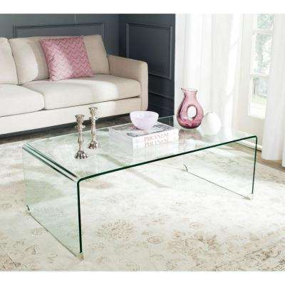 glass table sets for living room small style ideas coffee accent tables furniture the willow clear