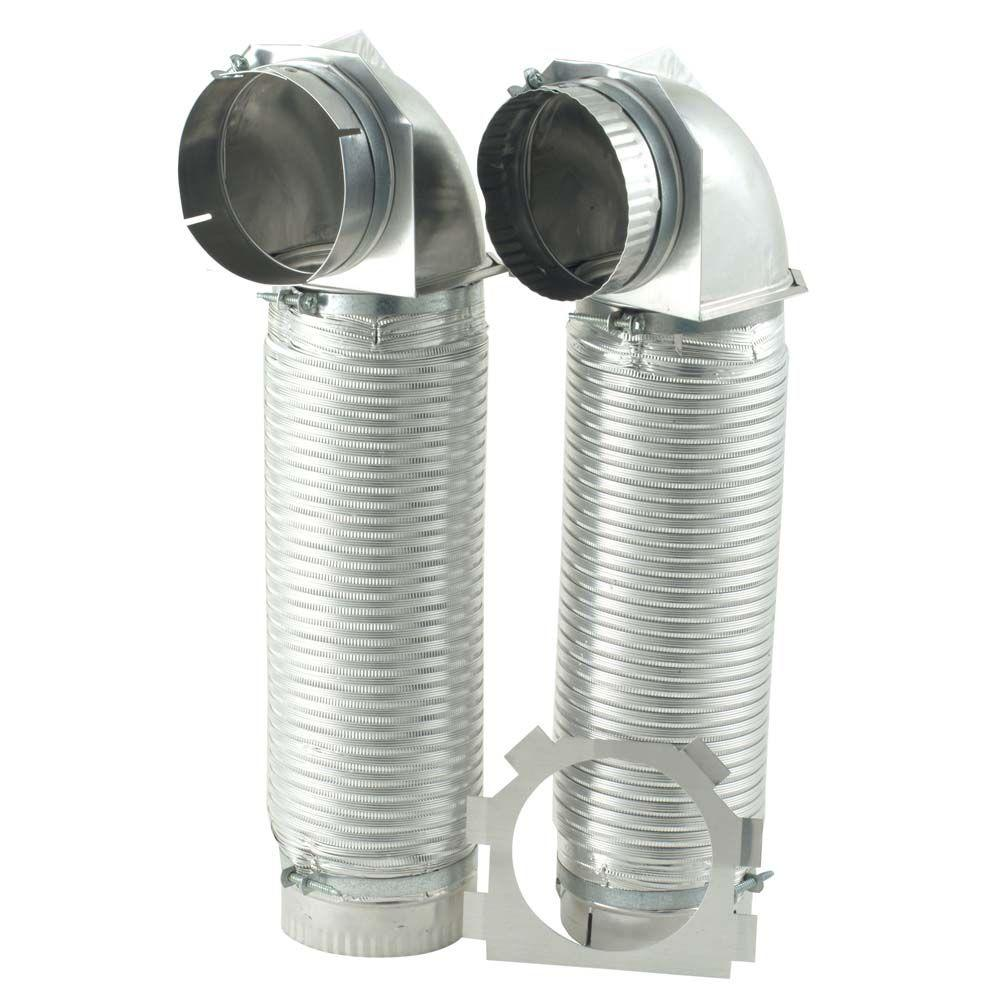 hight resolution of sure connect vent kit
