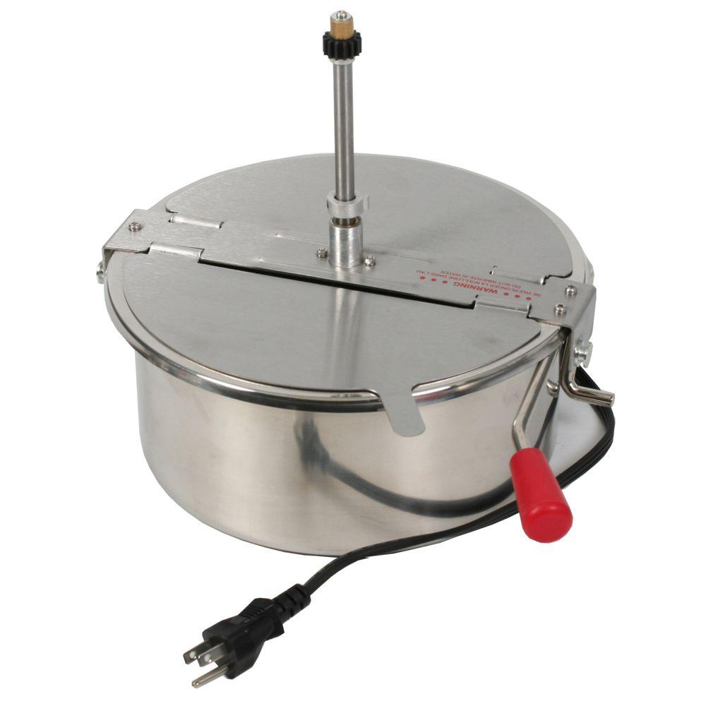 medium resolution of great northern 12 oz popcorn kettle