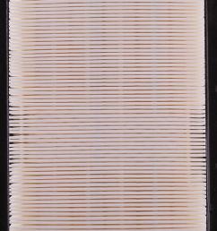 air filter fits 1993 1997 geo prizm [ 1000 x 1000 Pixel ]