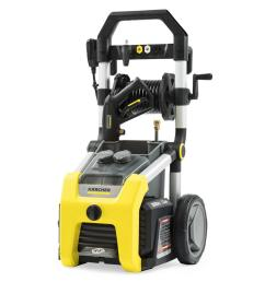 karcher k2010 2000 psi 1 3 gpm electric pressure washer [ 1000 x 1000 Pixel ]