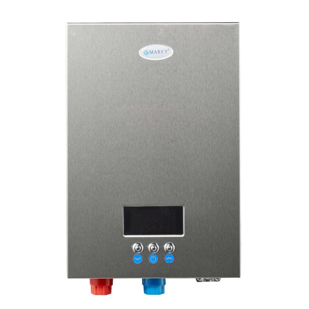 hight resolution of marey 18 kw 4 4 gpm etl certified 220 volt self modulating residential multiple