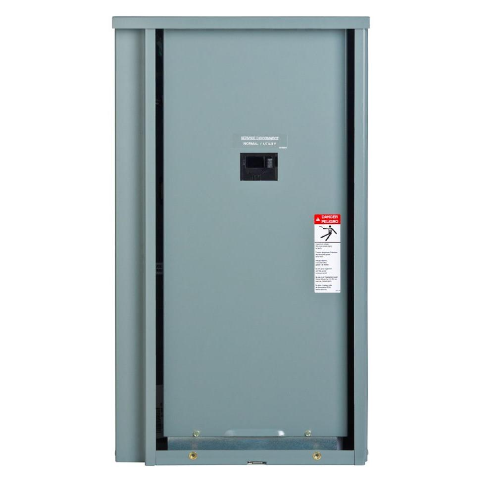 medium resolution of kohler 200 amp whole house service entrance rated automatic transfer switch