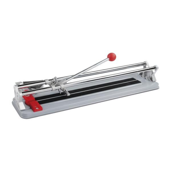 Rubi Practic-60 24 In. Manual Tile Cutter-24985 - Home