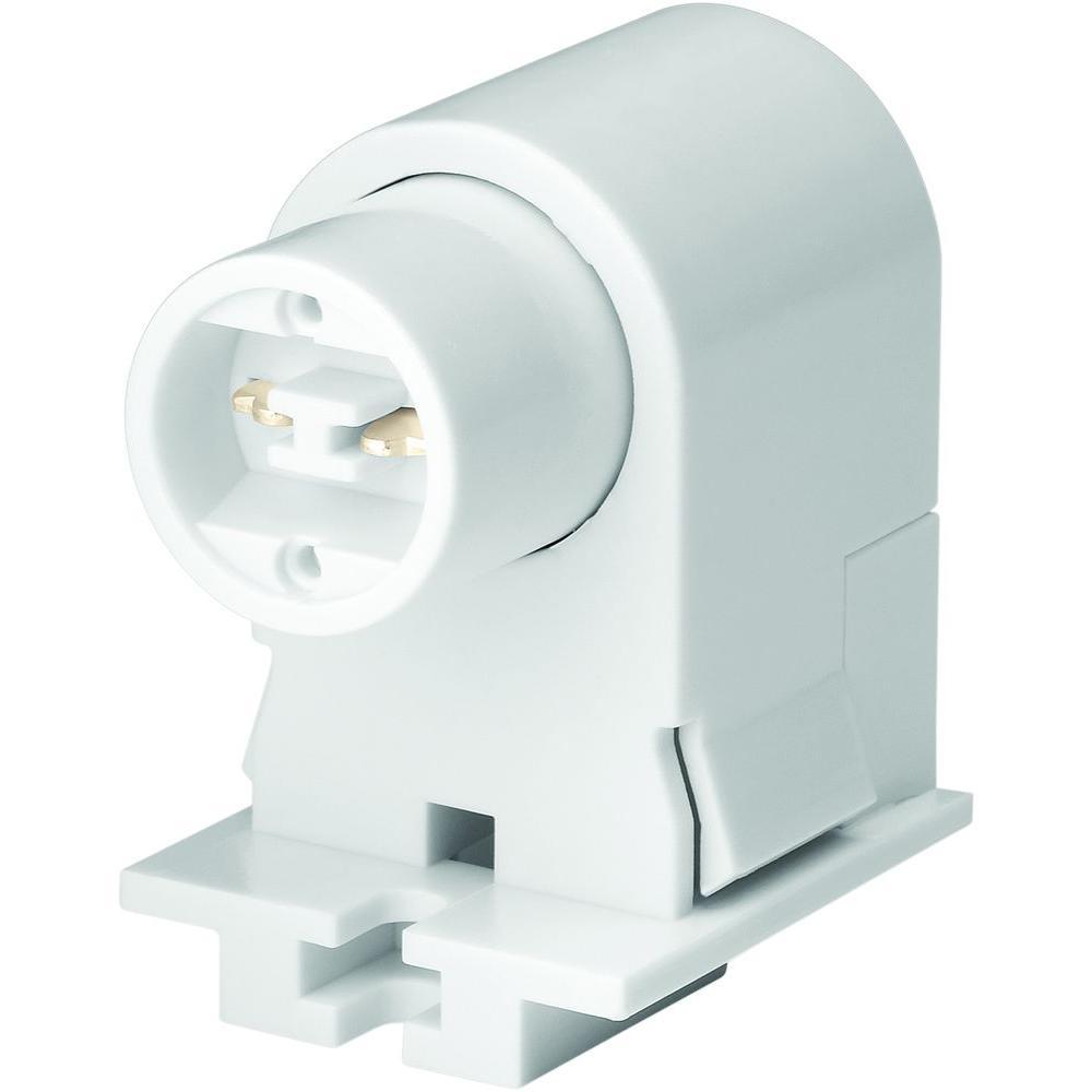 fluorescent light holder 5 axis cnc breakout board wiring diagram eaton 660 watt 600 volt ac recessed double contact lamp