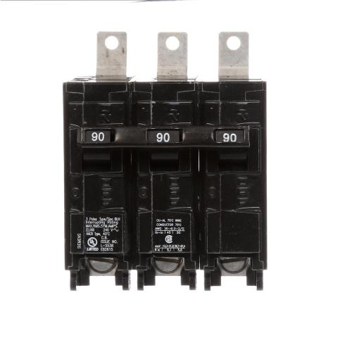 small resolution of 220 volt wiring 3 phase 90a wiring diagram usedsiemens 90 amp 3 pole type blh 22