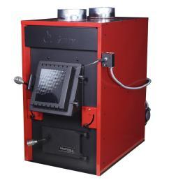 140 000 btu epa certified wood burning warm air furnace af1500e the home depot [ 1000 x 1000 Pixel ]