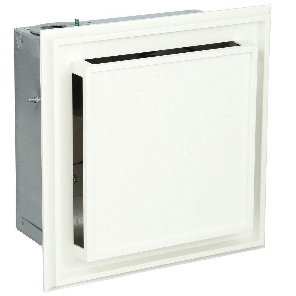 wall - bath fans - bathroom exhaust fans - the home depot