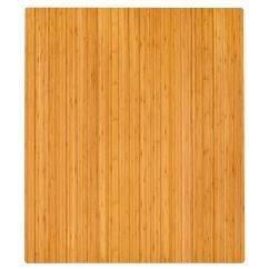 Chair Mat Home Depot Rocking Woodworking Plan Bamboo Mats The Standard 5 Mm Natural Light Brown 42 In X 48 Roll