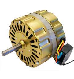 master flow replacement power vent motor for erv egv pr 1 pr [ 1000 x 1000 Pixel ]