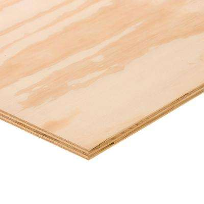 What Are The Dimensions Of A Piece Of Plywood