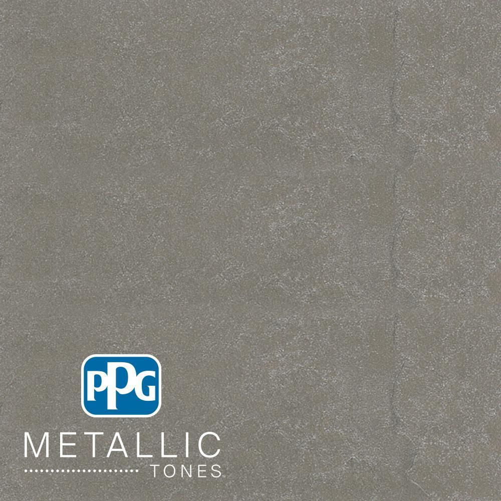 PPG METALLIC TONES 1 qt.#MTL104 Clairvoyant Metallic