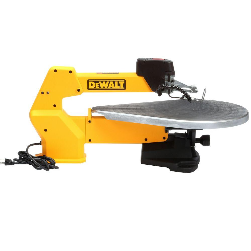 Dewalt 788 Scroll Saw For Sale