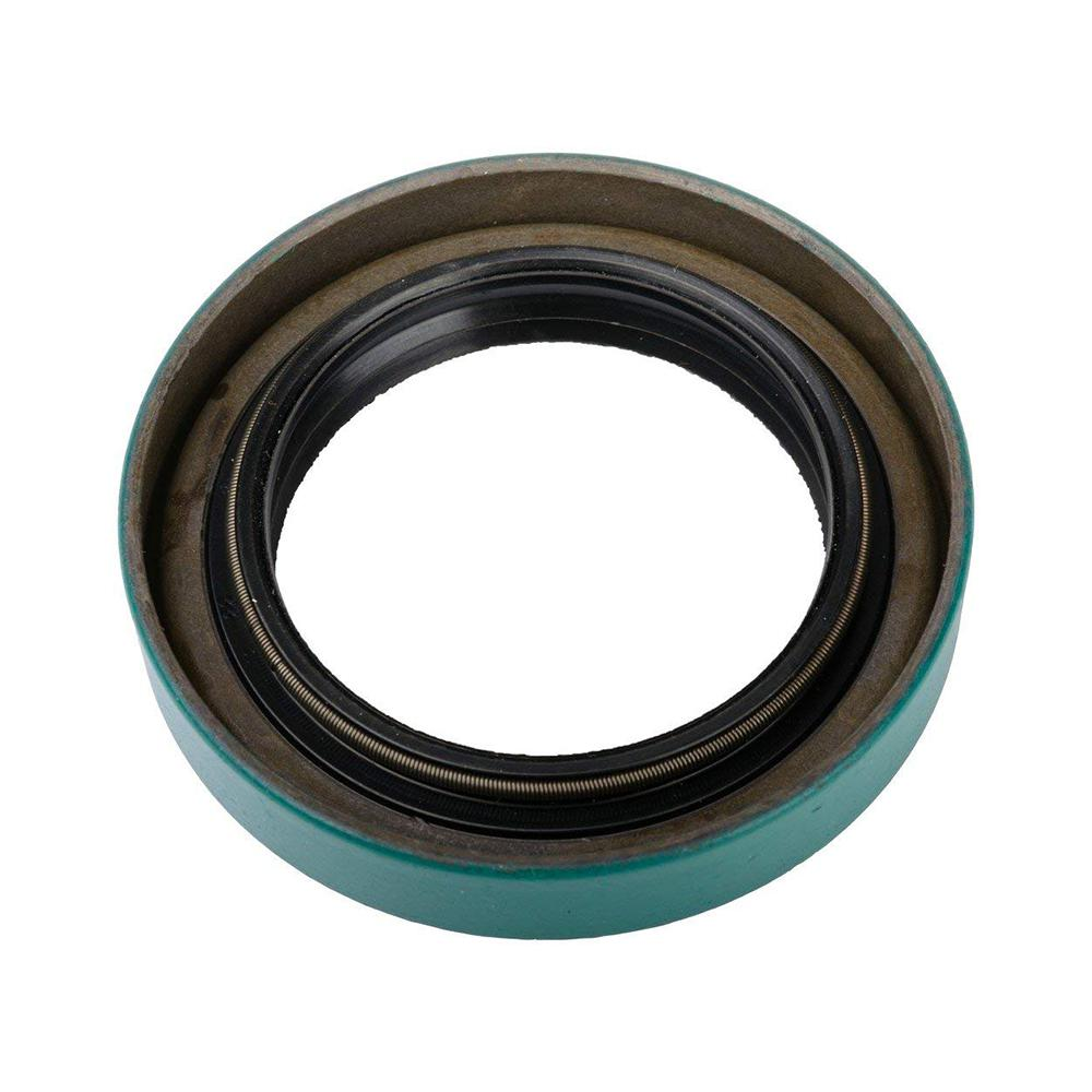 medium resolution of transfer case output shaft seal rear