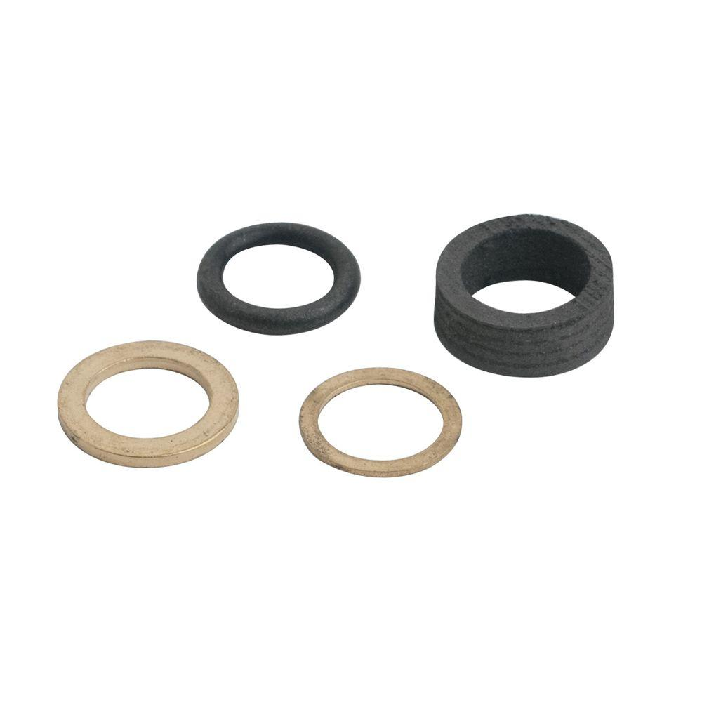 Symmons Oring And Washer Kitt16  The Home Depot