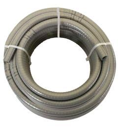 afc cable systems 1 2 x 25 ft non metallic liquidtight conduit [ 1000 x 1000 Pixel ]