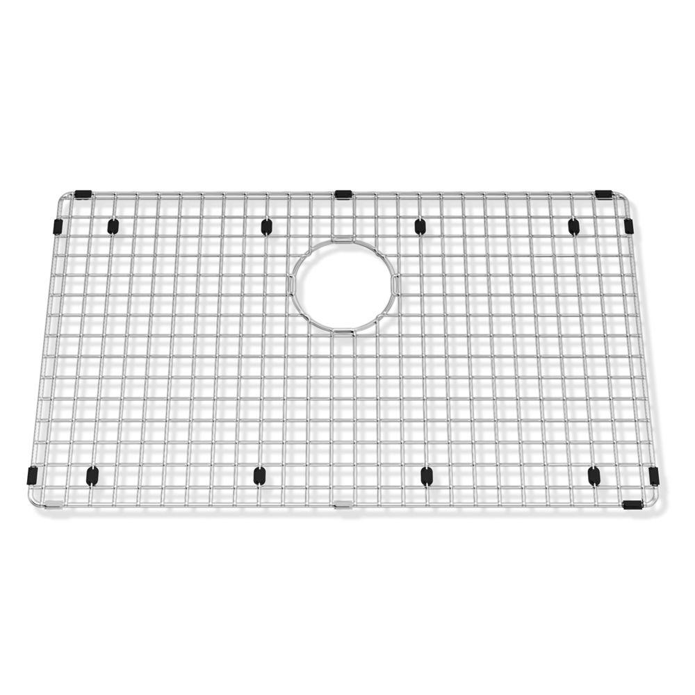 kitchen sink grids vintage decor american standard prevoir 26 in x 15 grid stainless steel