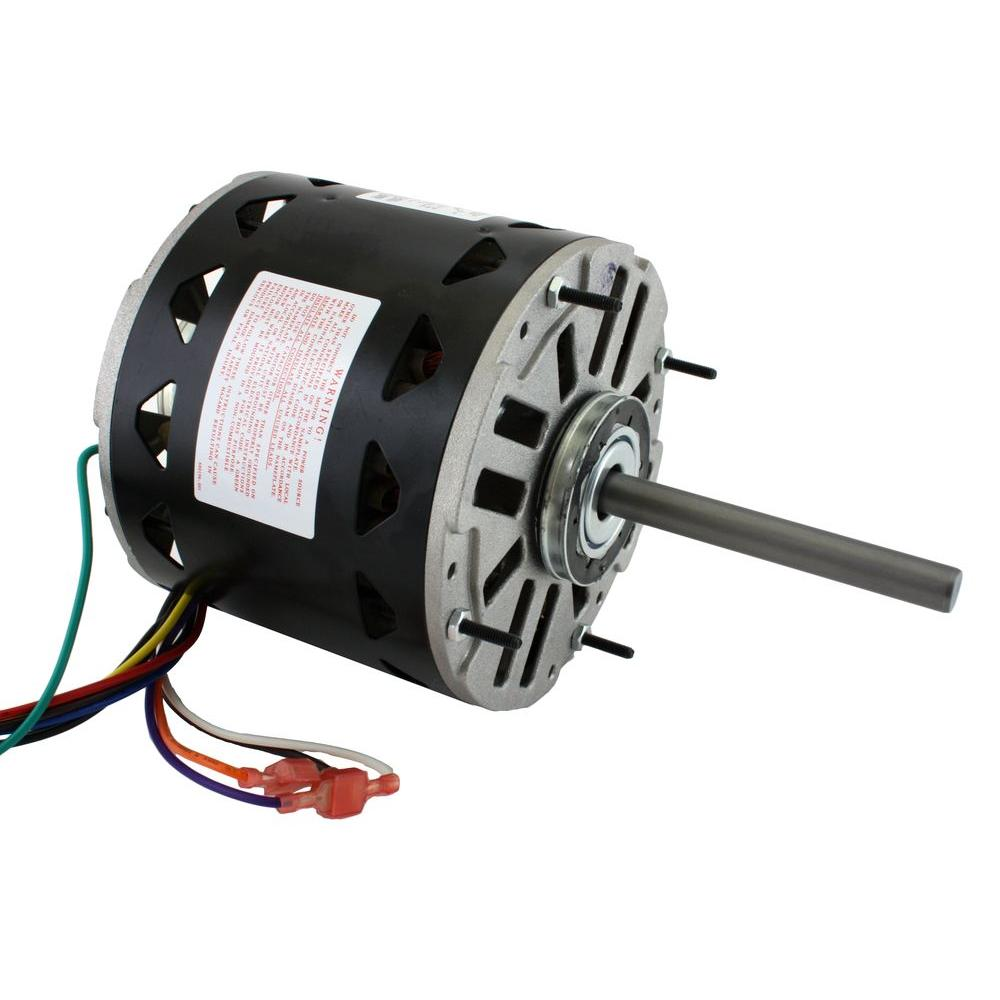 ao smith electric motor wiring diagram 1995 ford f150 remote start century 1/2 hp speed, blower motor-d1056 - the home depot