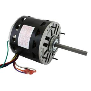Emerson 2hp Electric Motor Wiring Diagram Century 1 2 Hp Speed Blower Motor D1056 The Home Depot