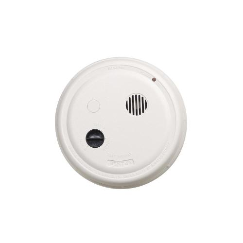 small resolution of gentex hardwired interconnected photoelectric smoke alarm with battery backup and relay contacts