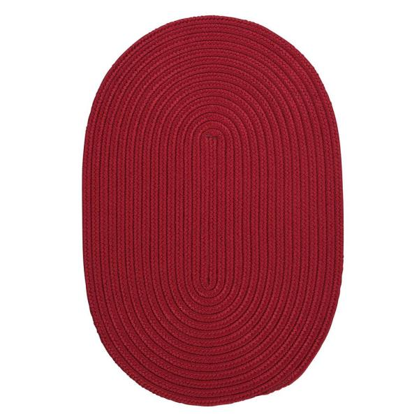 Home Decorators Collection Trends Red 2 Ft. X 3 Ft