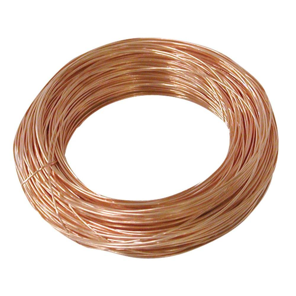 hight resolution of 24 gauge 100ft copper hobby wire