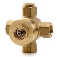 TOTO Dual-Control Pressure Balance Shower/Tub Valve with ...