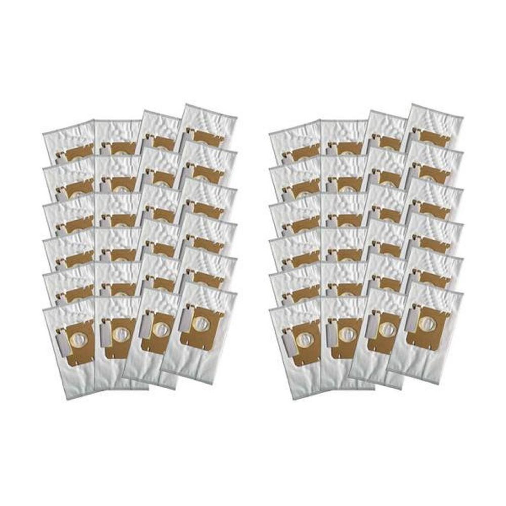 hight resolution of electrolux cloth bags replacement for electrolux style s and eureka style ox part 61230 61230a