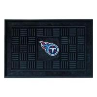 FANMATS NCAA Tennessee Titans Blue 18 in. x 30 in. Indoor ...
