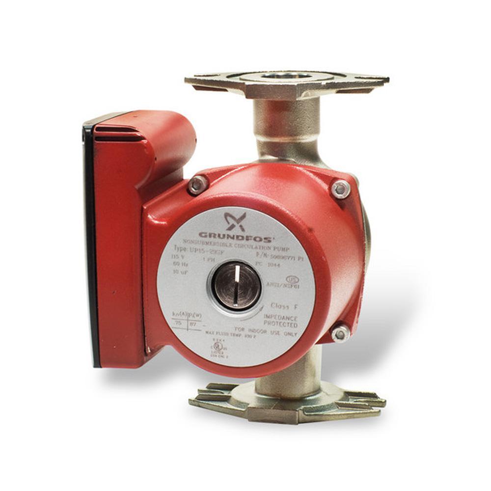 medium resolution of up15 29sf 1 12 hp 115 volt stainless steel 1 speed circulator