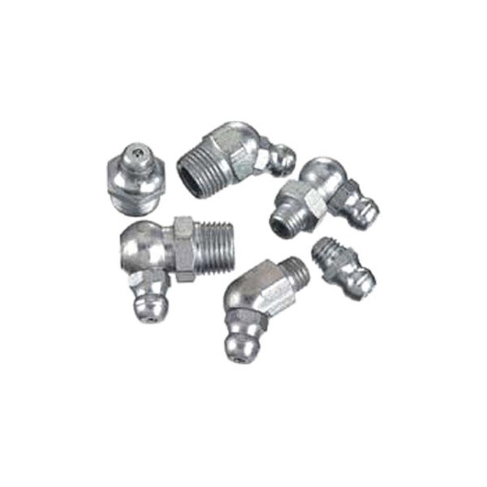Lincoln Industrial Economy Grease Fitting (24-Assorted