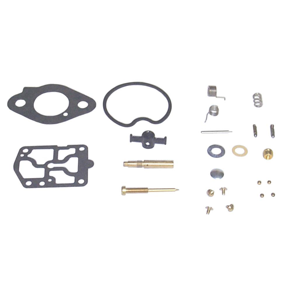 Sierra International Carburetor Kit 30 Jet, 40/45 4