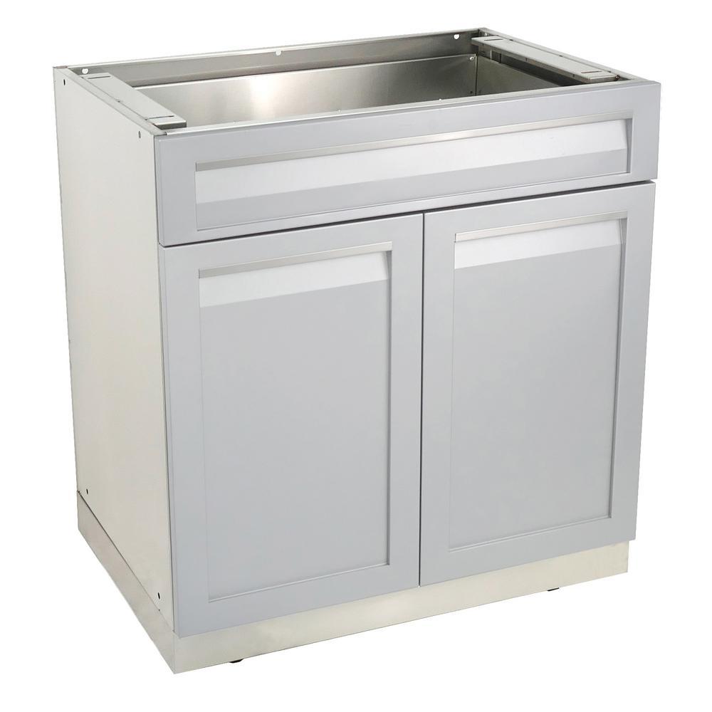 Powder Coated Kitchen Cabinets Best Kitchen Gallery   Rachelxblog ...