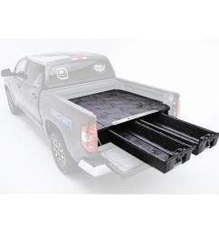 bed length pick up truck storage system for ford f150 aluminum 2015 current  [ 1000 x 1000 Pixel ]